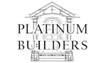 Platinum Builders Custom Homes and Remodeling Logo