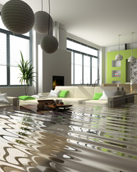 Water Mitigation