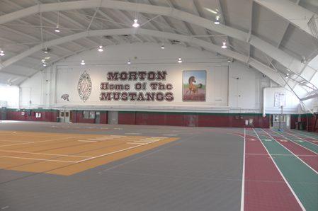 Morton High School – Project Narrative